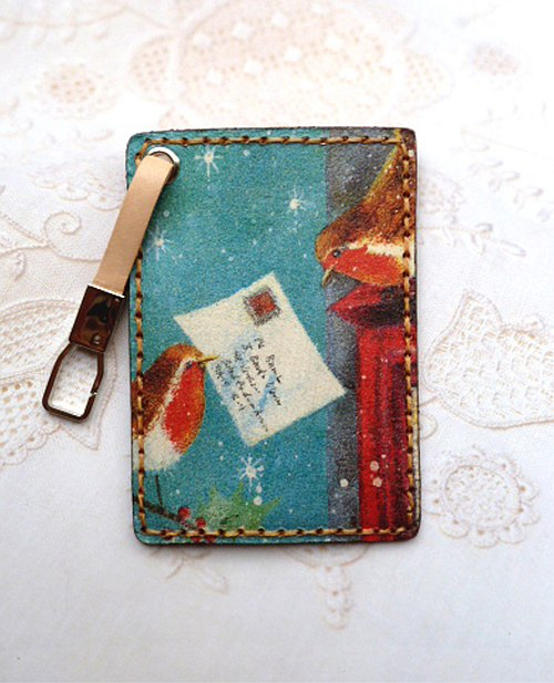 Easy Card sets / ticket holder / card holder