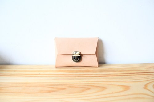 ▎Shekinah ▎Original series - pushing Buckle Card Case