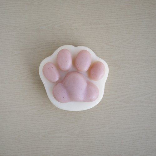 Shea Butter Cat Paw Soap (For Body) – Pure