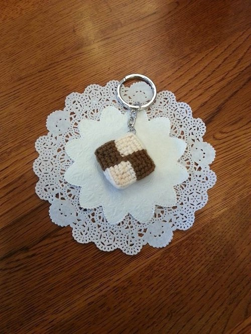 [Dessert] outspoken lattice biscuits