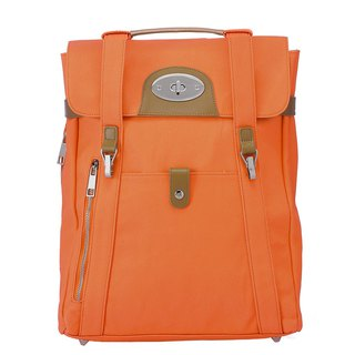 15 吋 Baker Backpack - Orange