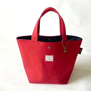 | •R• | Pallet Tote/Ban Bag/Universal Bag | Magnetic Button | Red