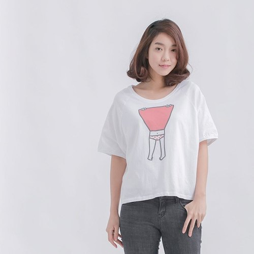 Pentagon cotton T-shirt Women