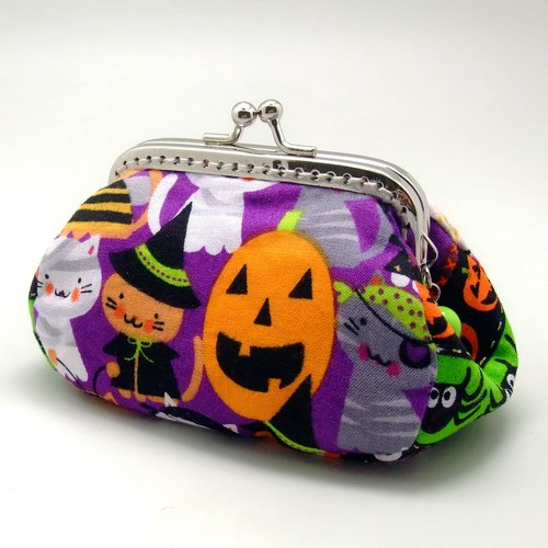 Small clutch / Coin purse (S-283)
