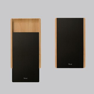 【TA+d】SLIDE | Bamboo Card Case