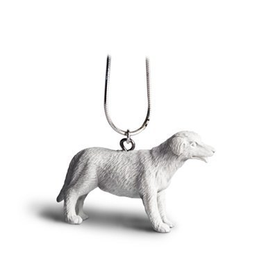 Dog X NECKLACE 狗項鍊