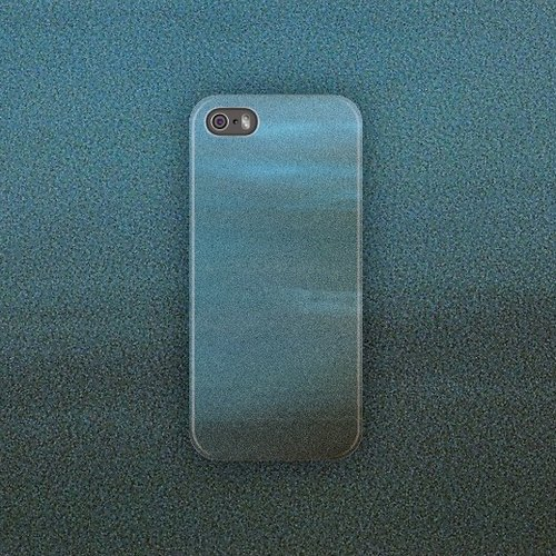 Empty three / Have a nice trip 3. (2012) phone case