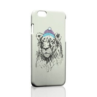 Cold cap lion custom Samsung S5 S6 S7 note4 note5 iPhone 5 5s 6 6s 6 plus 7 7 plus ASUS HTC m9 Sony LG g4 g5 v10 phone shell mobile phone sets phone shell phonecase