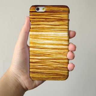 Print Wood Pattern 09  3D Full Wrap Phone Case, available for  iPhone 7, iPhone 7 Plus, iPhone 6s, iPhone 6s Plus, iPhone 5/5s, iPhone 5c, iPhone 4/4s, Samsung Galaxy S7, S7 Edge, S6 Edge Plus, S6, S6 Edge, S5 S4 S3  Samsung Galaxy Note 5, Note 4, Note 3,