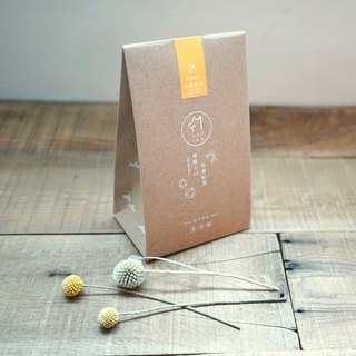 【Lang tea】 small baking green tea / the original film three-dimensional tea bag / light baked sweet and warm rhyme back to Gan