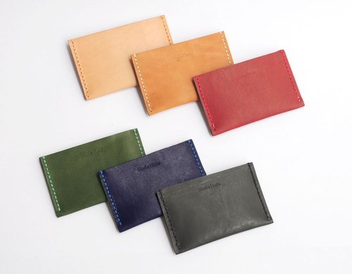 ID Card Holder (Genuine leather)