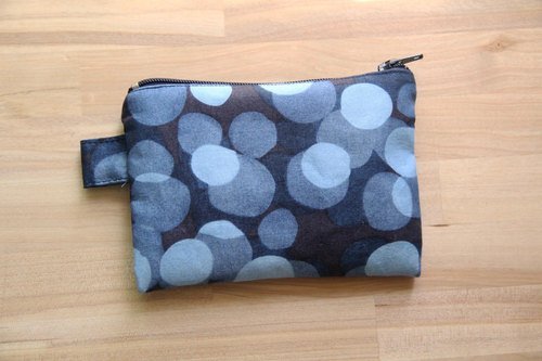 Deep Sea Bubble | Purse