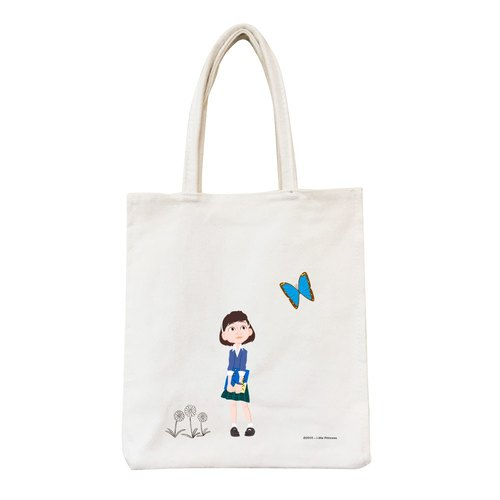 Little Prince Movie Version authorized - picnic bag: [heart] Travel