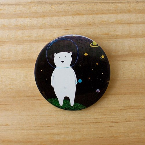 Pins | Space Bears