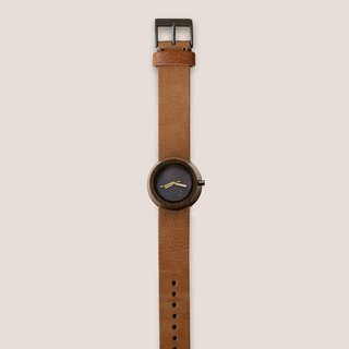 Lima Watch Pagi Ebony Sugar Tan