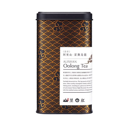[Red] Yunwu mountains day fragrance Oolong -150g / box