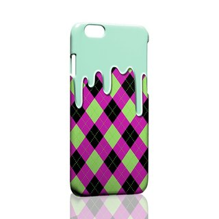 Dissolved! Checkered retro custom Samsung S5 S6 S7 note4 note5 iPhone 5 5s 6 6s 6 plus 7 7 plus ASUS HTC m9 Sony LG g4 g5 v10 phone shell mobile phone sets phone shell phonecase