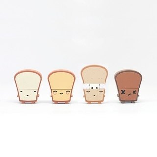 Toast baby modeling 8GB flash drive