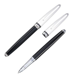[Chris & Carey] Cruiser Cruiser Series ball pen - silver