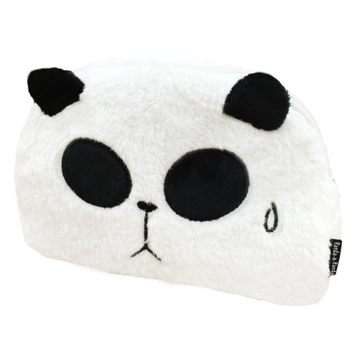 Chloe deaf cat / deaf cat plush Bags