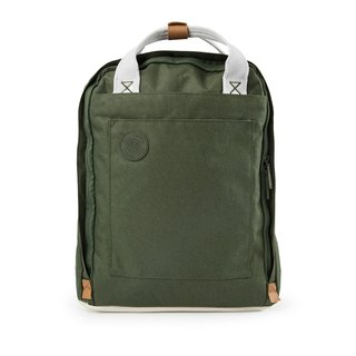 GOLLA Northern Europe and Finland after the fashion minimalist backpack Original BACKPACK PINE-G1716 Green