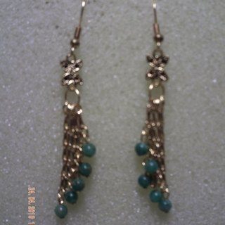 Creative earrings