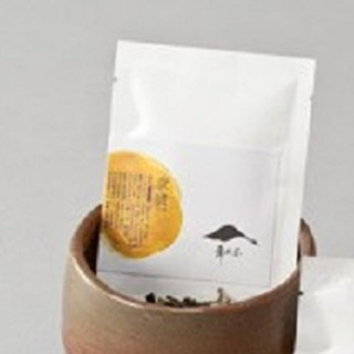 [Dance] natural farming tea Jin Xuan accompanying package into 2