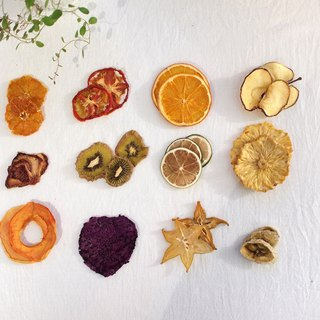 Micro field water * girls love themselves / full range dried fruit gift box / customizable