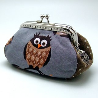 Small clutch / Coin purse (S-282)