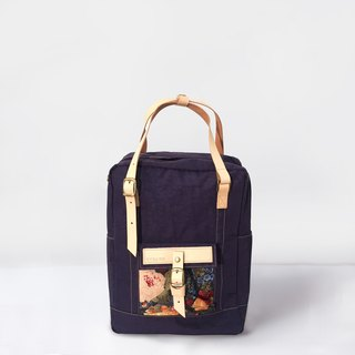 [Package] Gee DYDASH x 3way / 3 with hand / shoulder / backpacks / mom bag / hit color package (Nasdaq flowers)