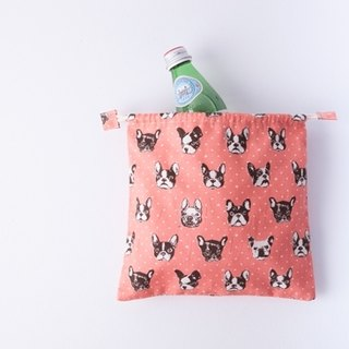 A little series _ Universal Pouch (Puppy)
