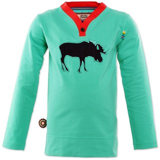 4FunkyFlavours boy jacket - Moose