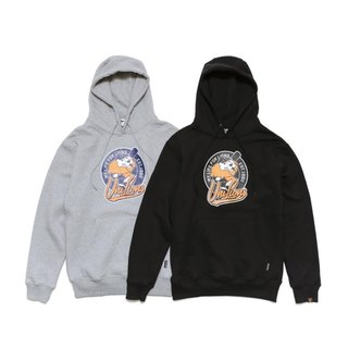 UniLions X Filter017 Lions Logo Hoodie Vintage Lion Logo Hooded T