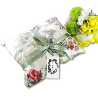 Sautees Happy SPA Vanilla Warm Pack (M-vanilla satin pure silk)