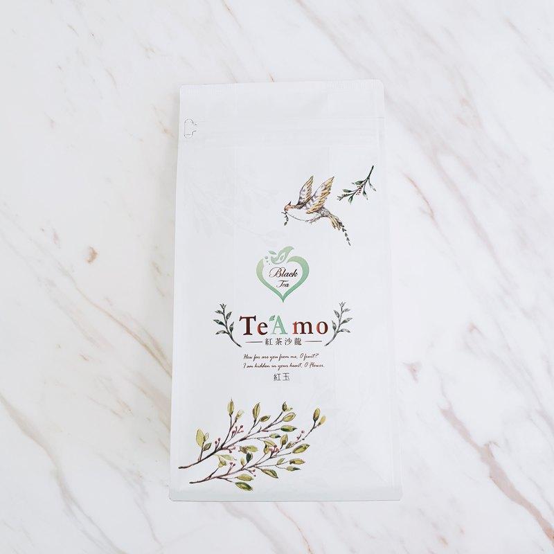 【紅茶專賣】紅茶茶包~ 紅玉 台茶十八號 量販包40入