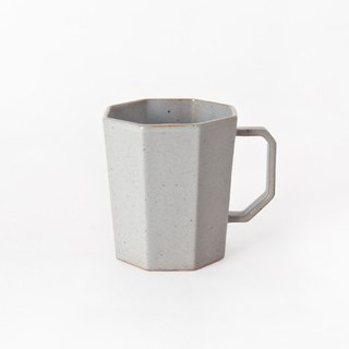 Everything is _ mug / gray