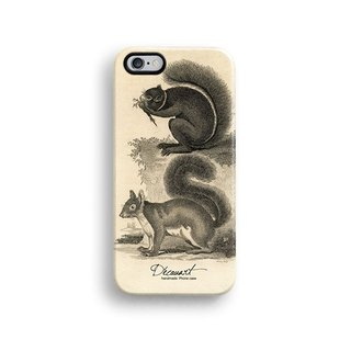 iPhone 6 case, iPhone 6 Plus case, Decouart original design S101
