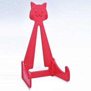 Cat dish shelf modeling pink -86,011