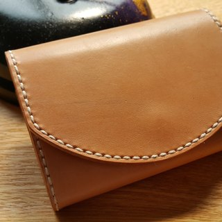 [Koike Pao firm] leather business card holder / minimalist style / hand-made leather / koike exclusive custom