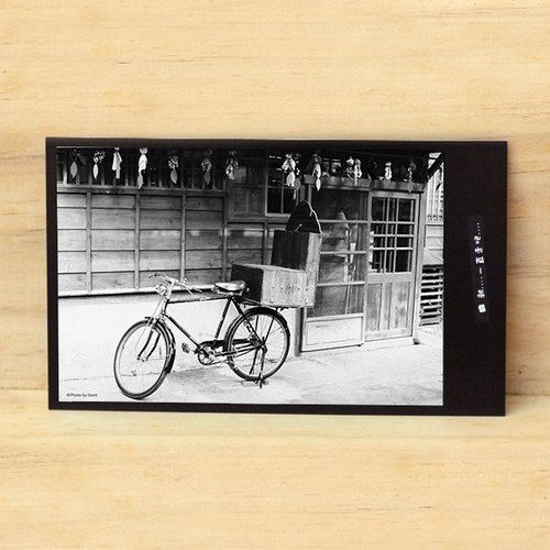 Time Photography Postcards A0029