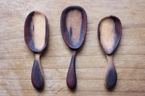 Wooden spoon / Rosewood