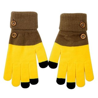 Touch gloves -2WAY models