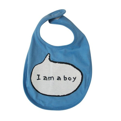 Births small ceremony happy combo 4 anti-cold crab belly circumference + two sound Bibs