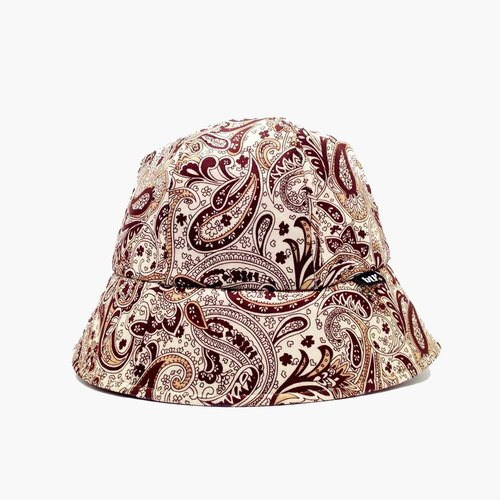 BLR  Bucket Hat [ Brown Totem ]