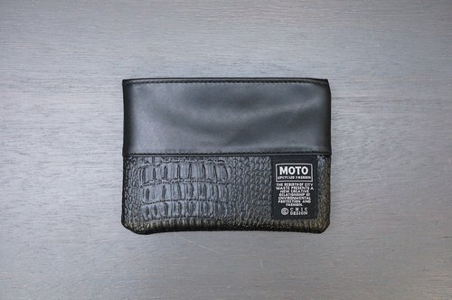 [MOTO 30cc] -Coin Key Pouch / Wallets / purse _09747