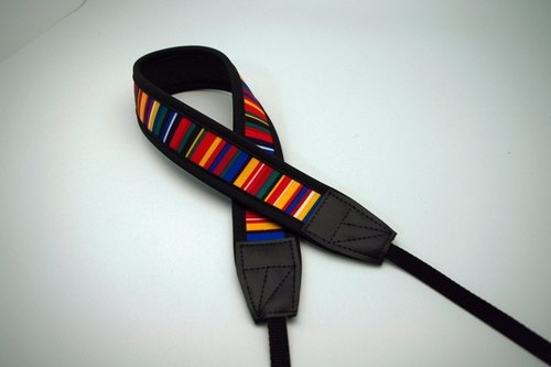 BLR Handmade Reduce stress Camera strap