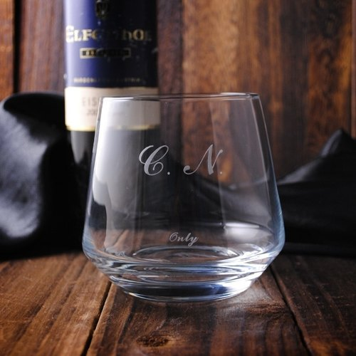 390cc German Zeiss crystal cone [MSA] (designated artistic font) SCHOTT ZWIESEL Crystal whiskey cup world's best crystal glass