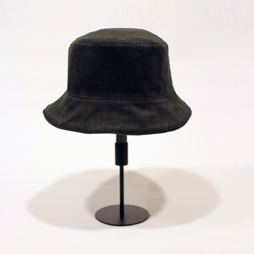 JOJA│ x dark gray camouflage hat-sided ordered