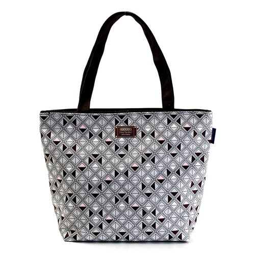 COPLAY  tote bag-squares