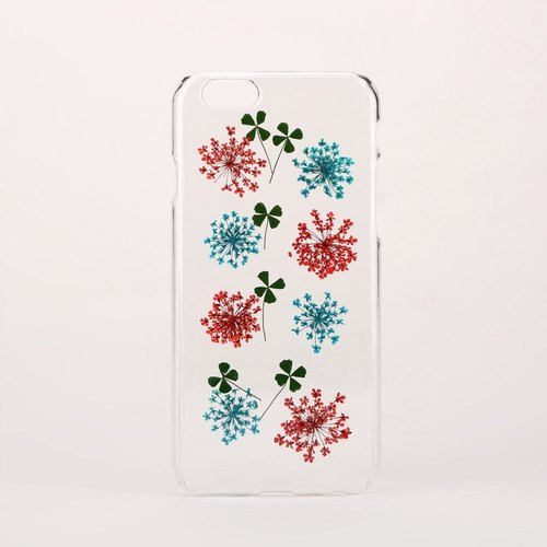 Pressed Flower Phone Cases Flower iPhone Cases Clear iPhone Cases Samsung Cases